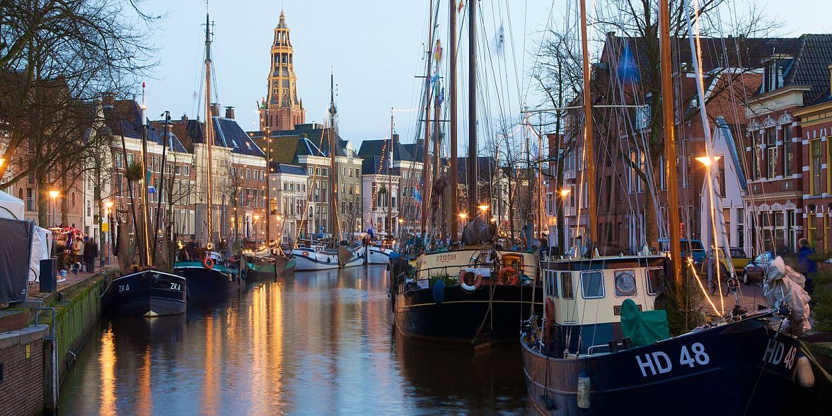 5 Reasons why Groningen is underrated as a place for Digital Nomads